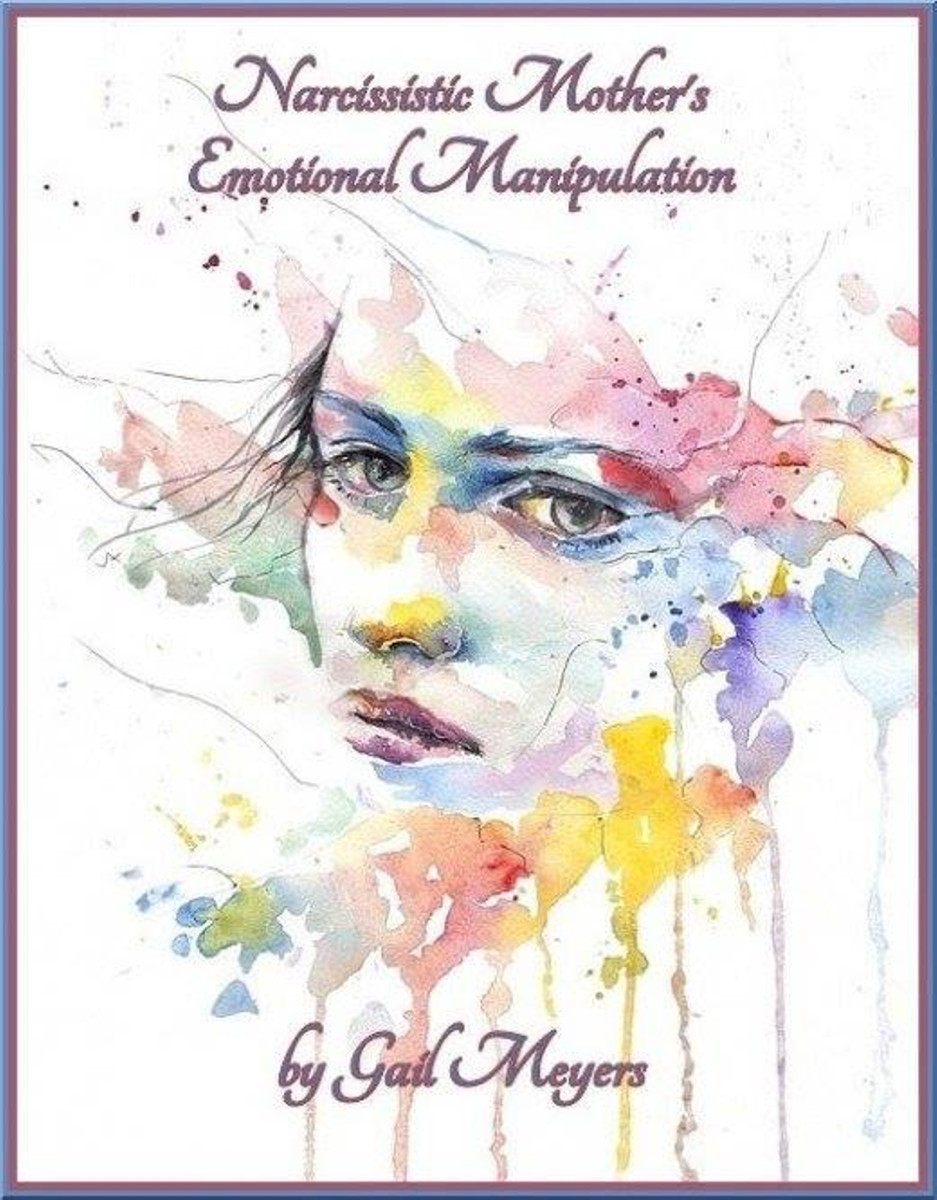 Narcissistic Mother's Emotional Manipulation