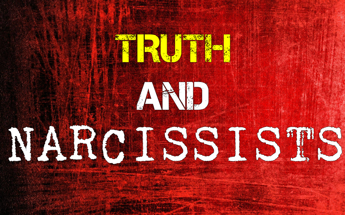 Truth And Narcissists