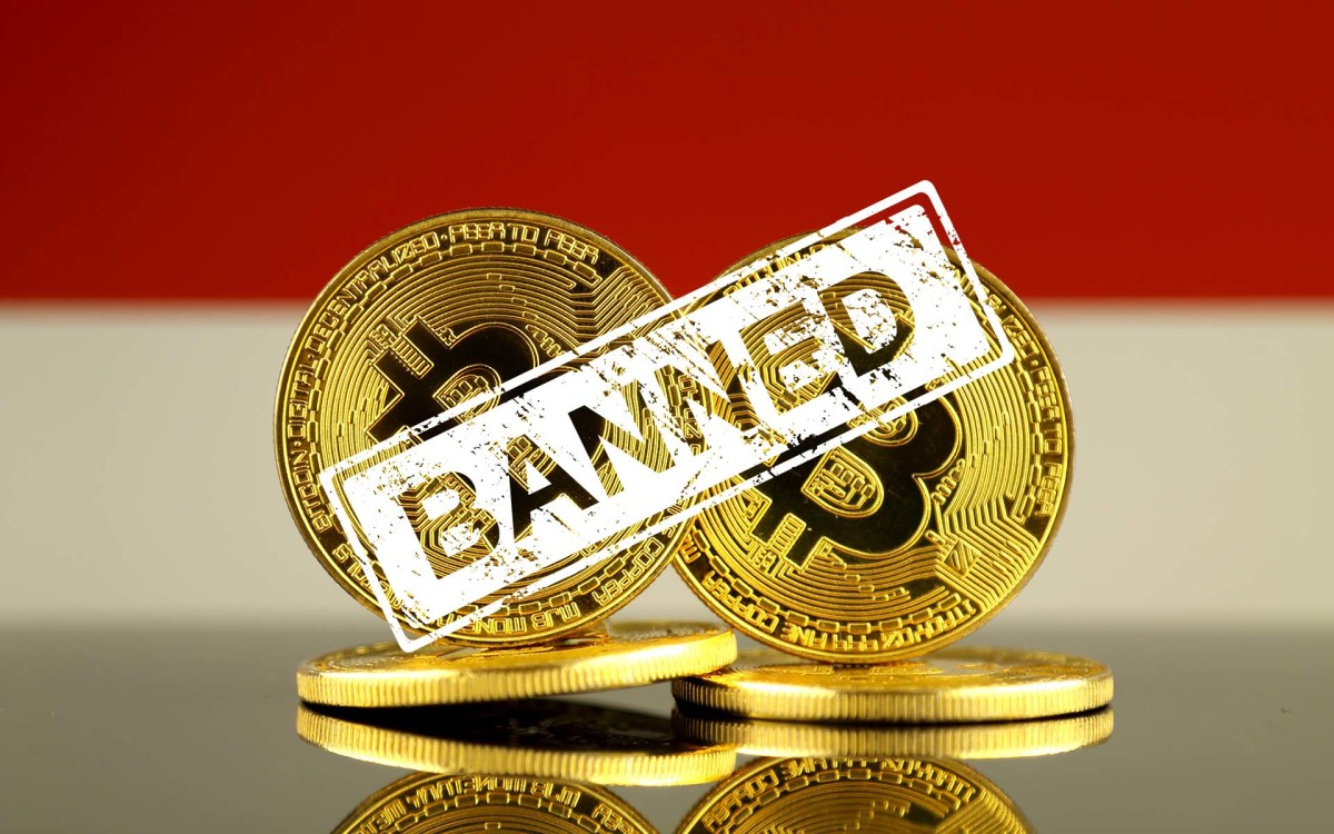 Google Bans Cryptocurrency Ads to Prevent Scams