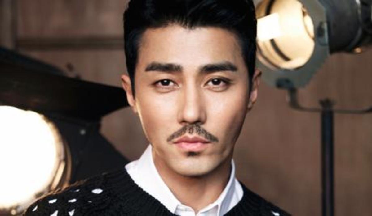 single korean actors