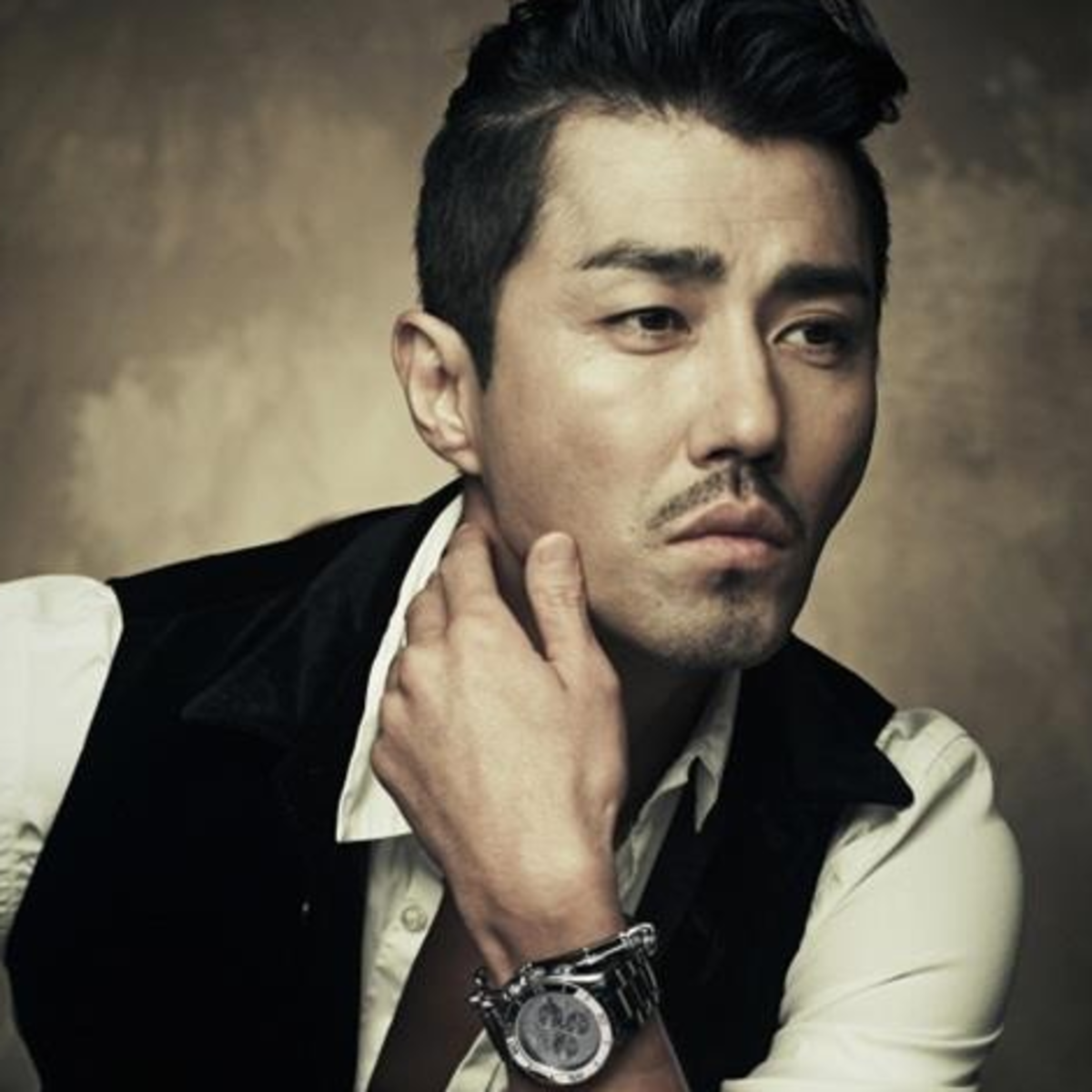 The Hottest, Sexiest, and Most Handsome Korean Actors Over 40