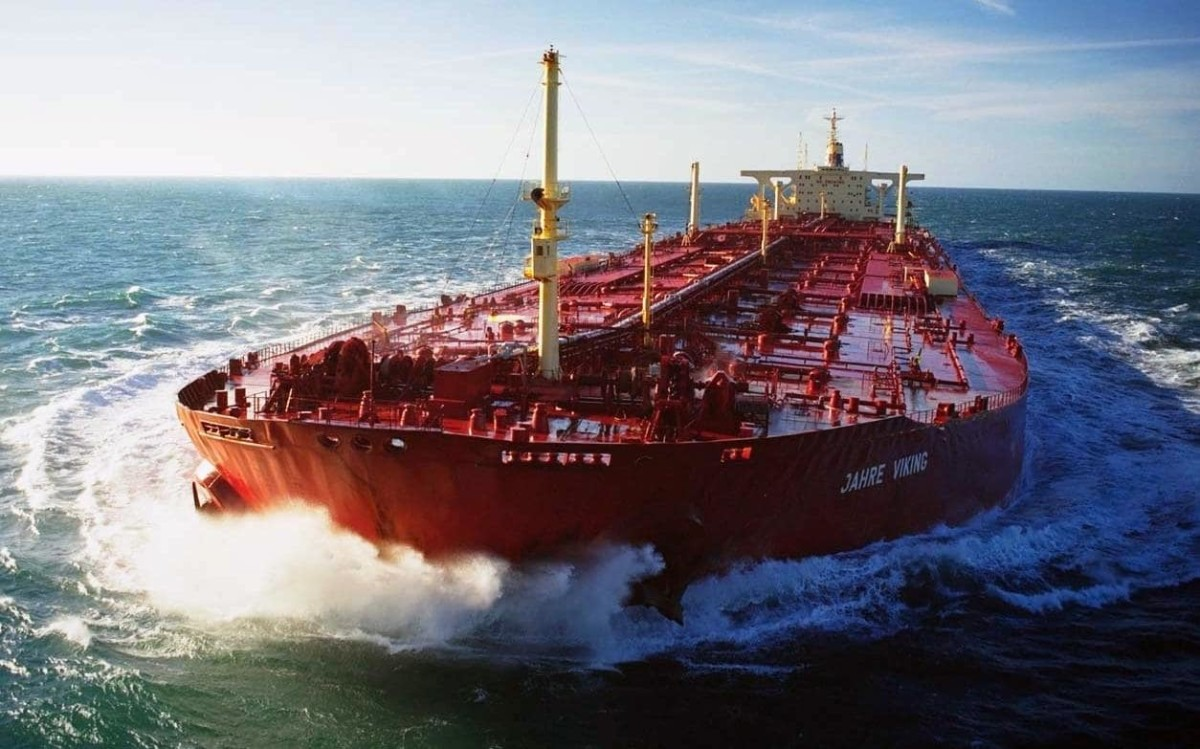 fastest-super-oil-tankers-in-the-world