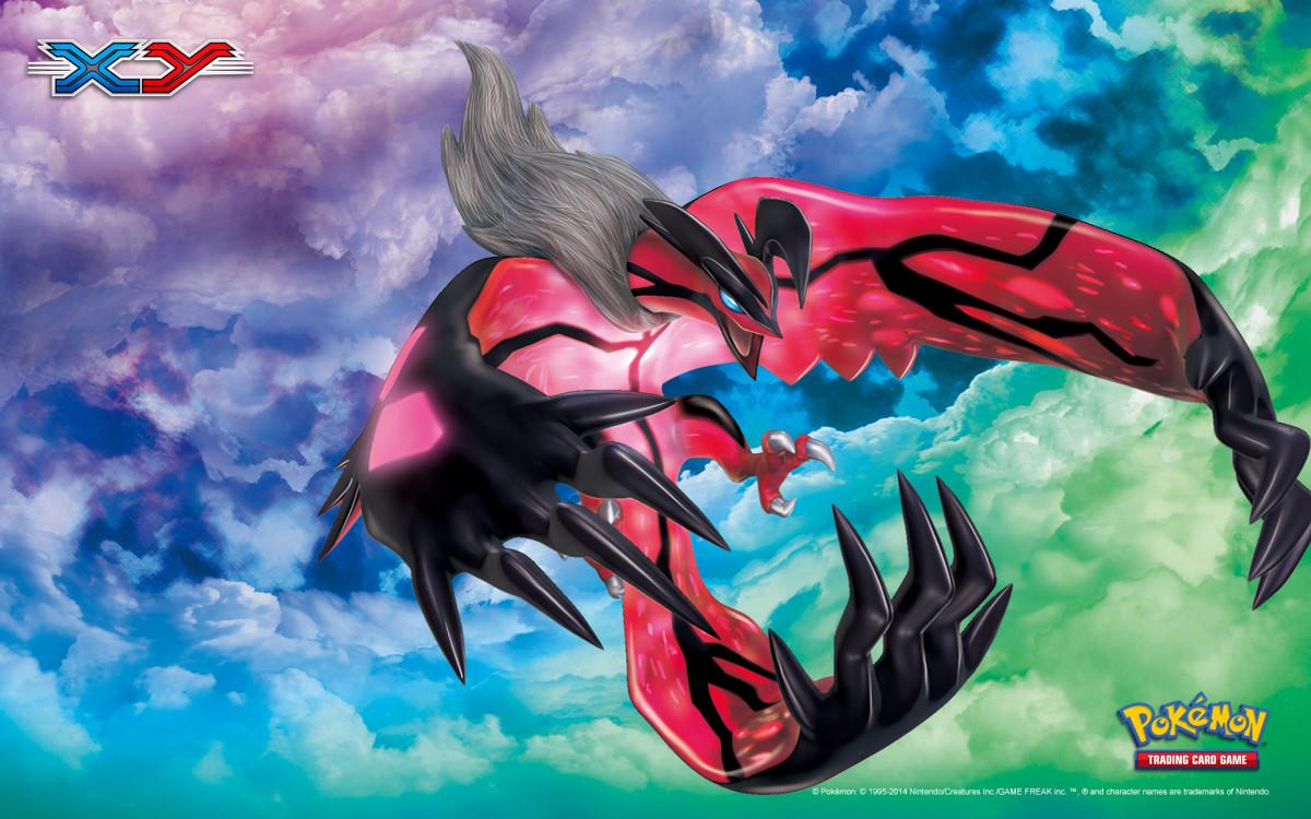 The 7 Most Powerful Legendary Pokémon