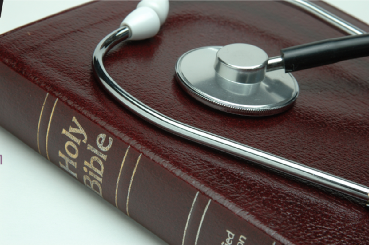 Symptoms of a Sick Church