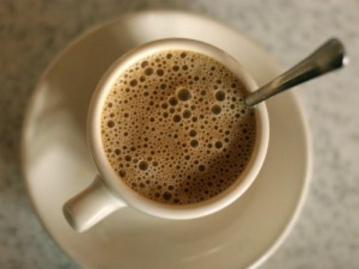 Caffe d orzo