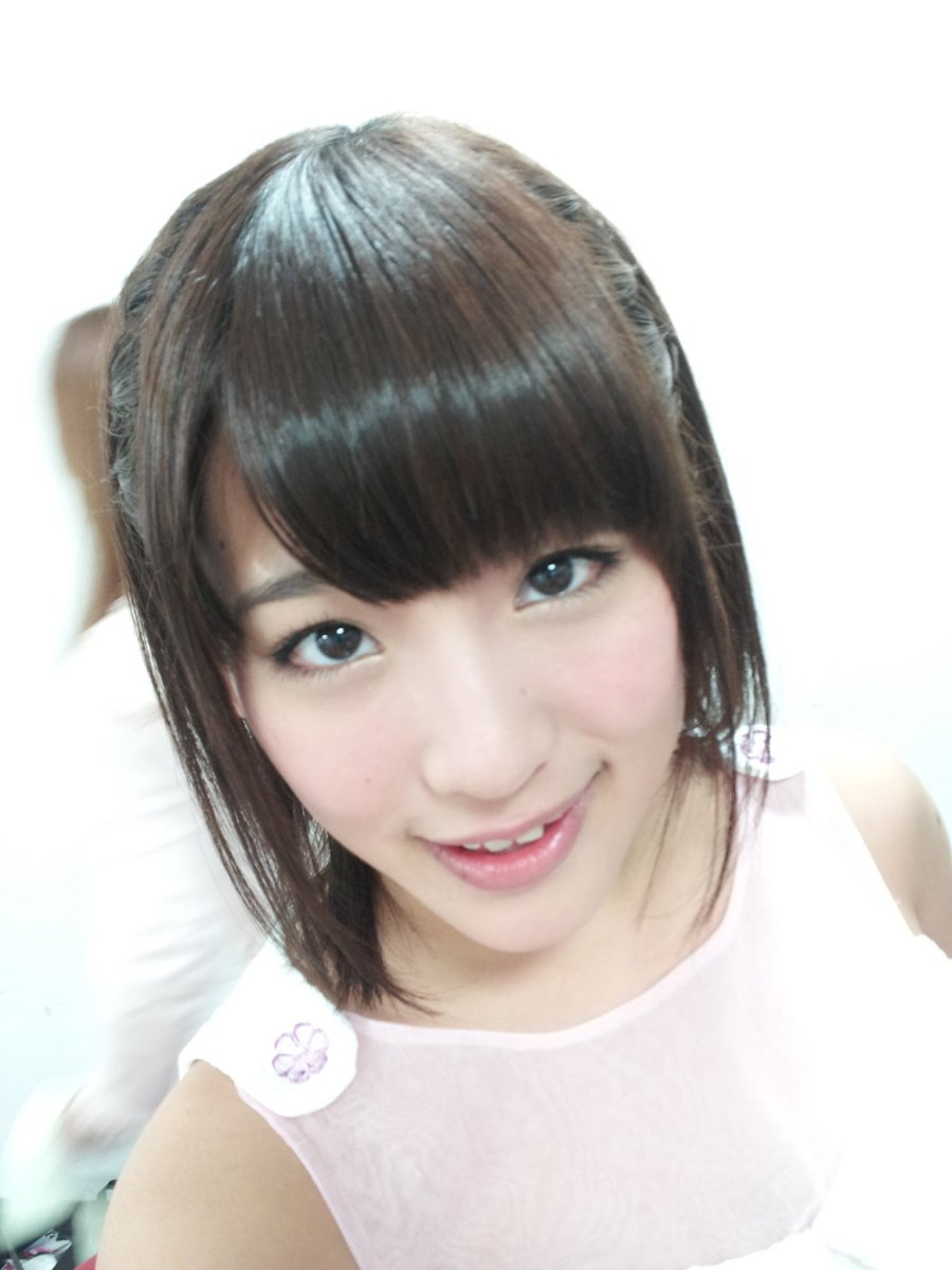 A Tribute to Haruka Nakagawa of Pop Music Girl Groups Akb48 and Jkt48