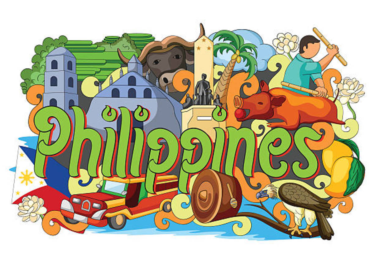 Filipino Idioms - 30 Examples of Commonly Used Filipino