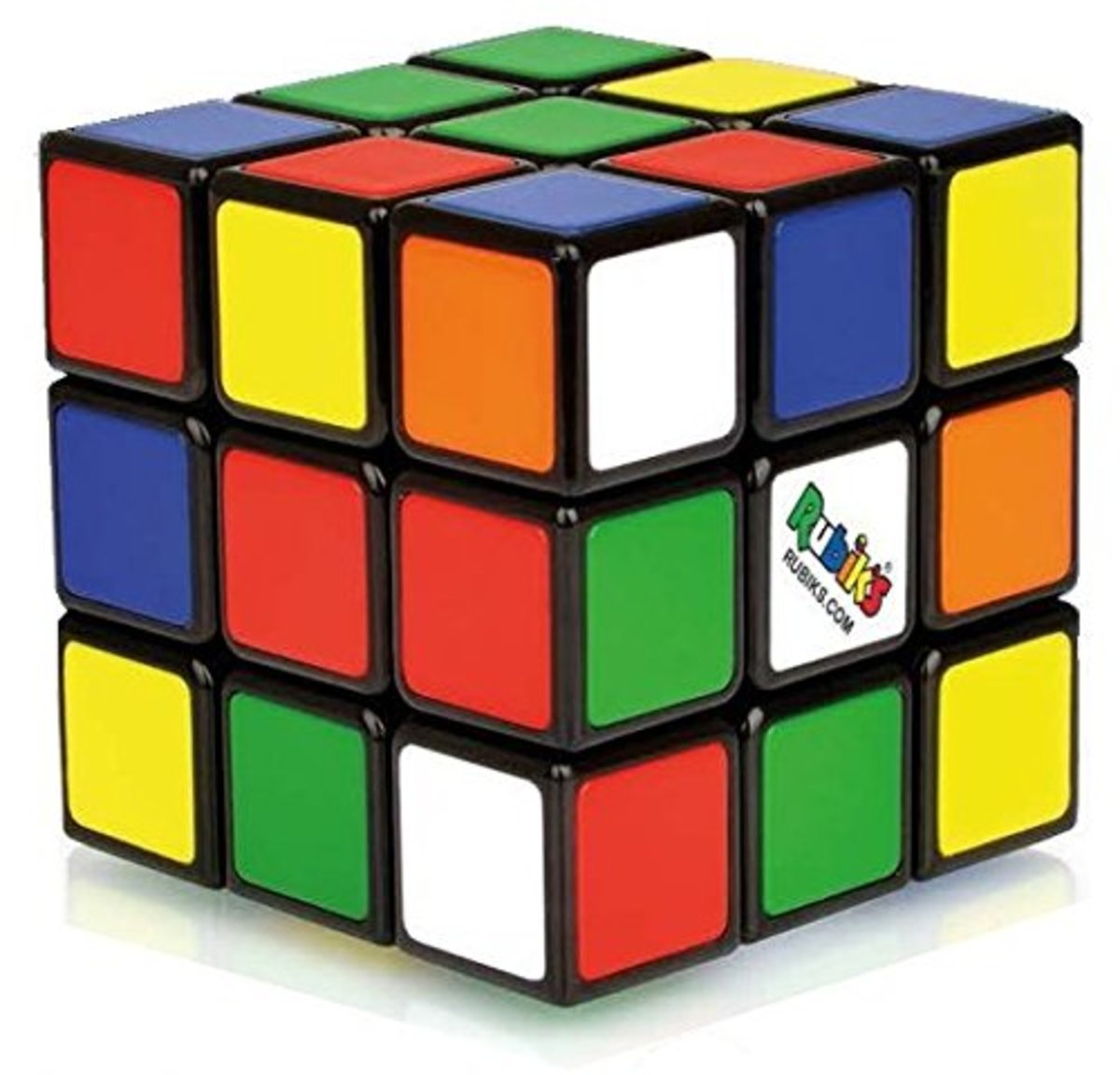 The Best Way to Solve the Rubik's Cube