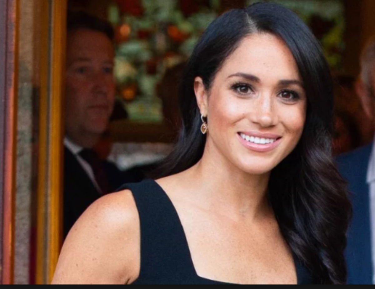 Meghan Markle Doesn't Go Along with Some of the Complicated Royal Rules