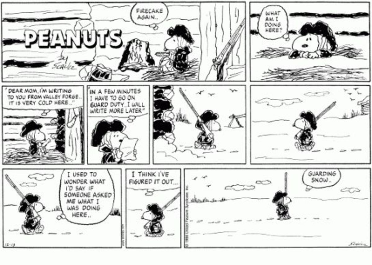 Image credit: https://www.pinterest .com/jeanee2109/snoopy~~valley-forge/