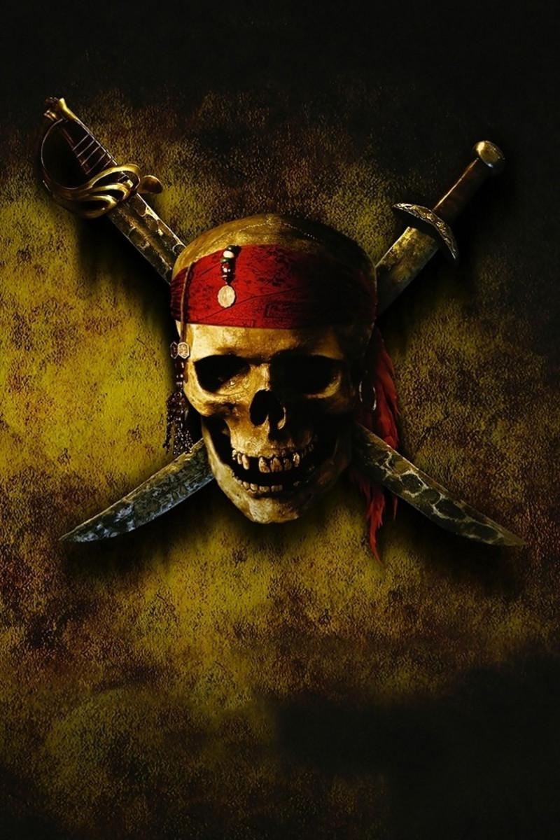 Pirates Return to the Carribean