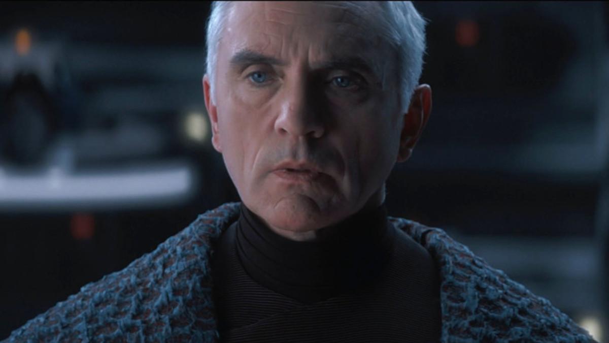 Chancellor Valorum
