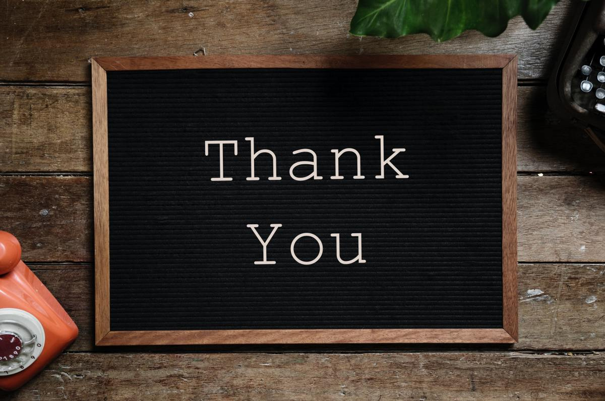 60 Thoughtful Thank You Wishes and Appreciation Messages for Teachers