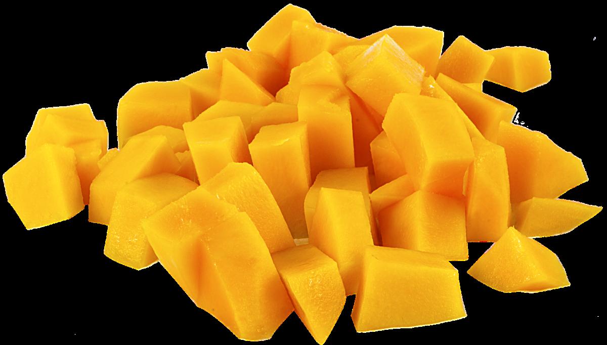 Mango Vs Jackfruit