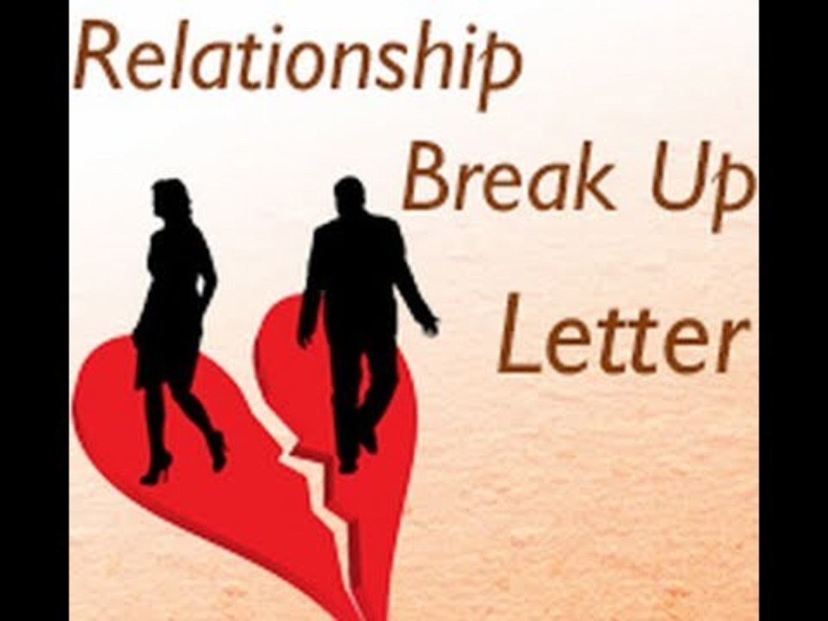 Survive Your Break Up