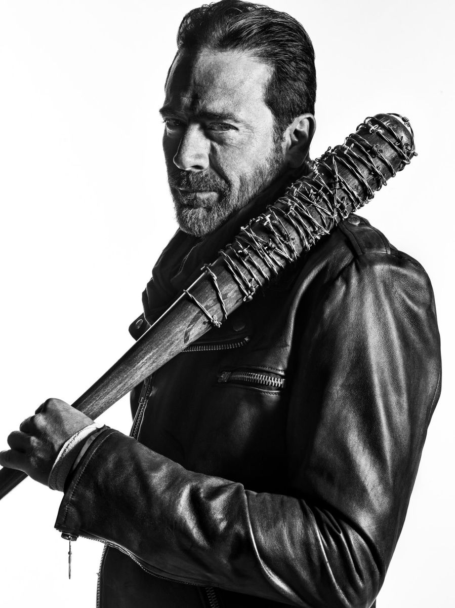 Negan: A 'Walking Dead' Character Analysis