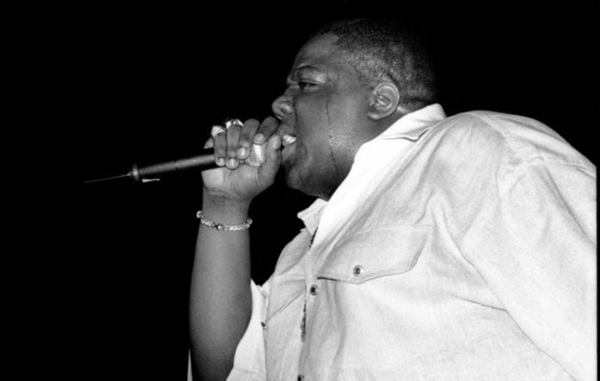 The EnterPAINment Industry: Christopher Wallace