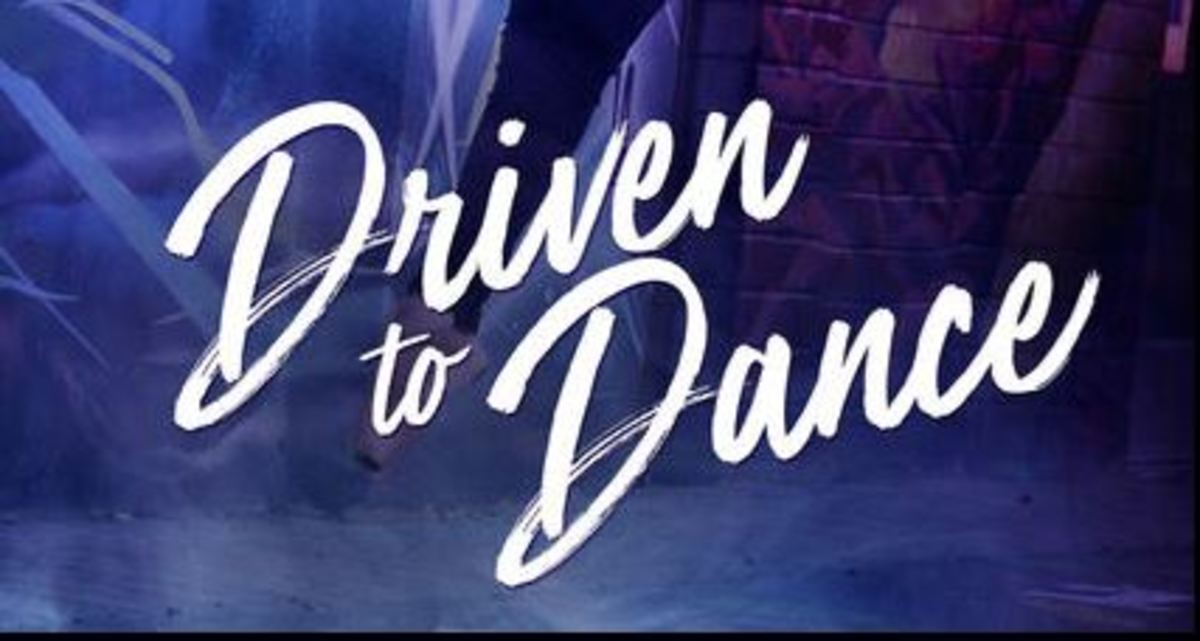 Driven To Dance Movie Review