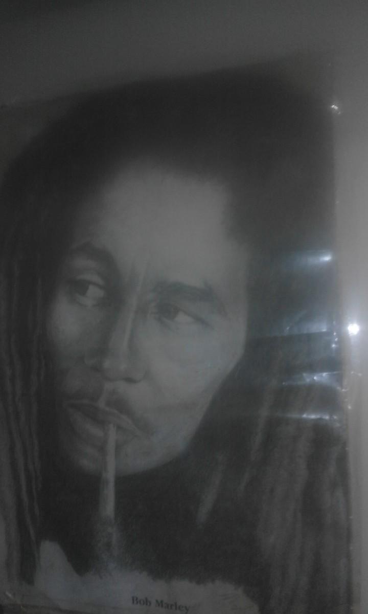 'Wha' Frighten Dem'? Bob Marley's 'Message' Today