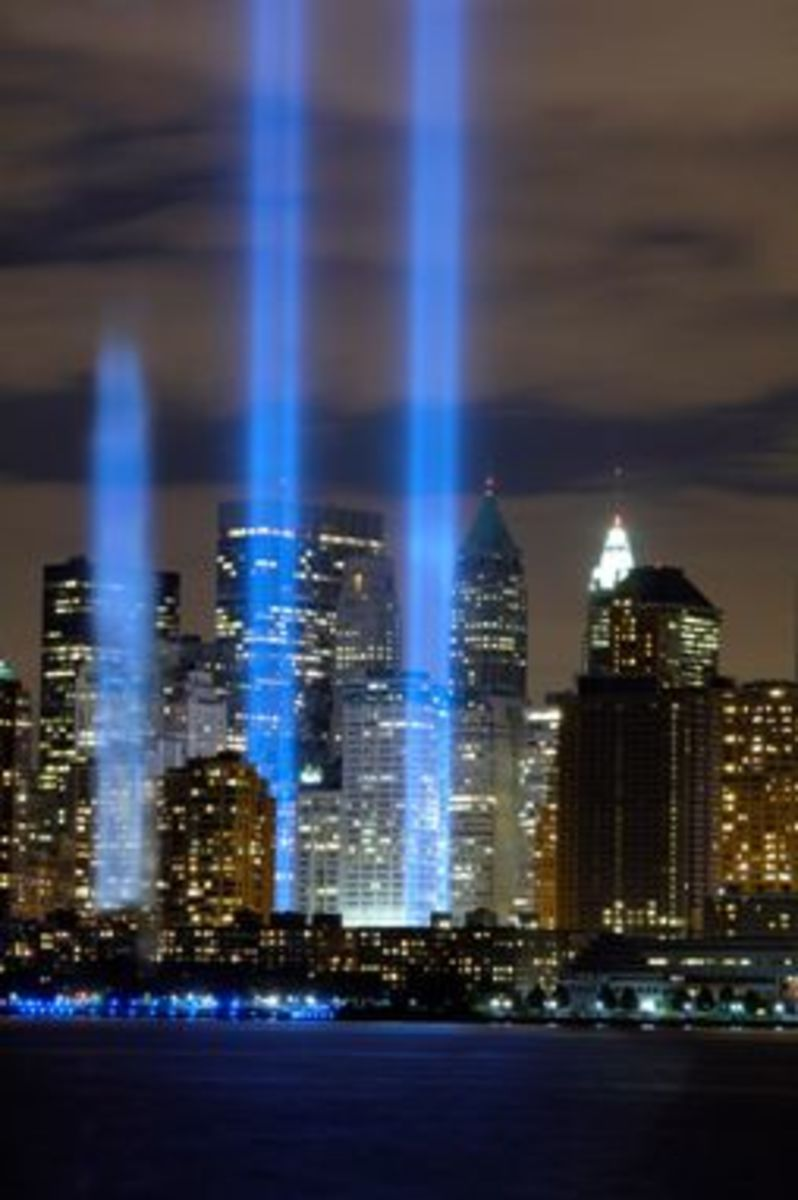 Federal Grand Jury Convened to Hear Evidence Omitted by 9/11 Commission, Including Explosions, Israeli Agents
