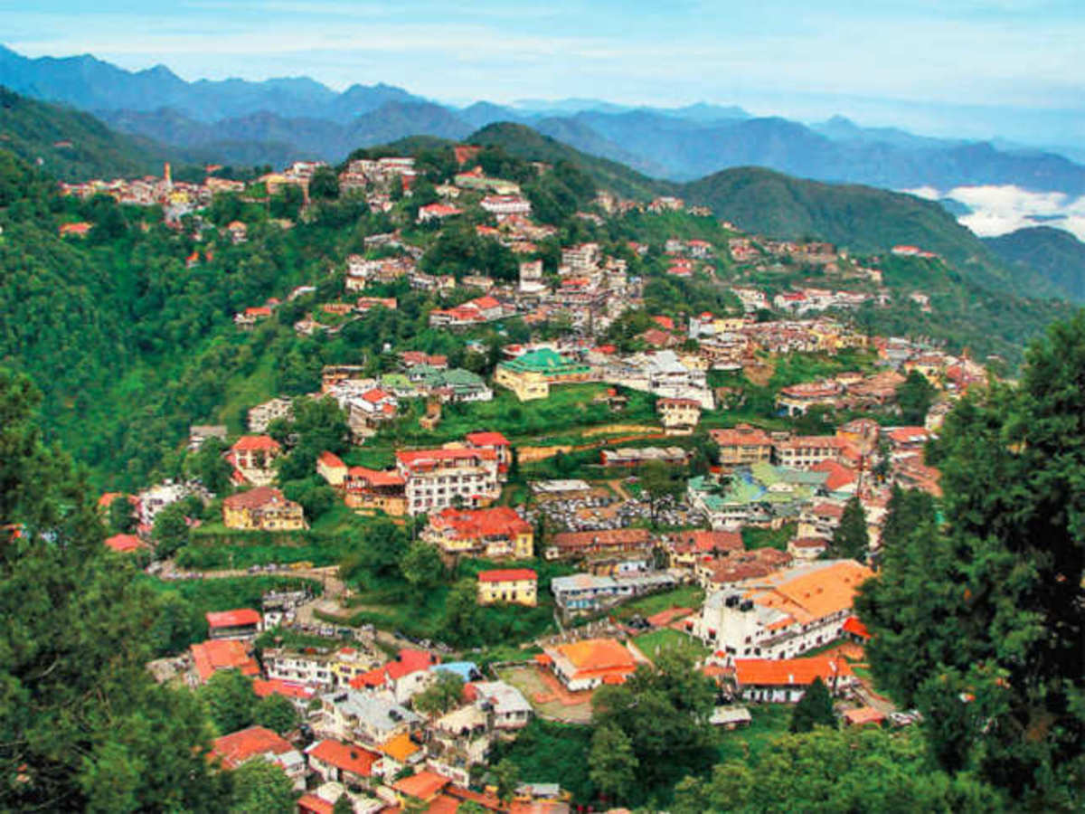 Places to Visit in & Around Dehradun (A Travelogue)