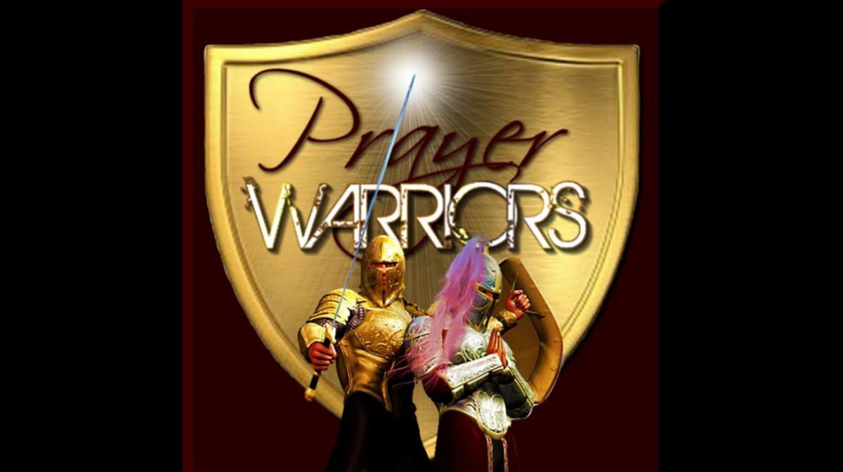 On Duty prayer warriors are a myth