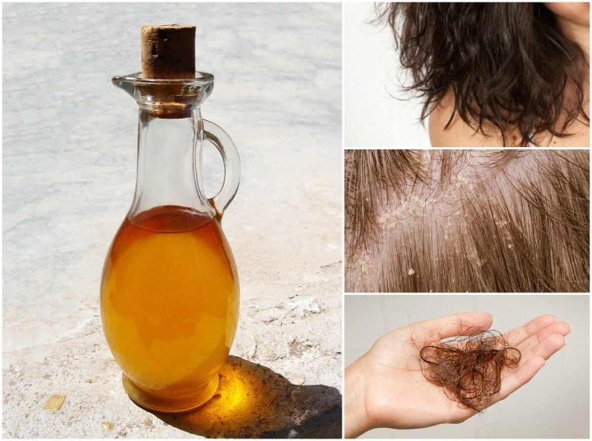 HOW AND WHEN TO USE ARGAN OIL?