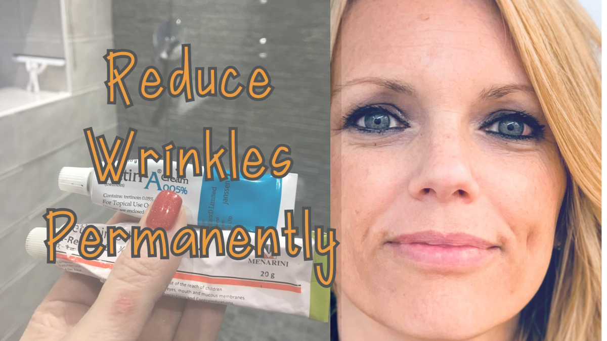 How to Use Retin-A for Wrinkles