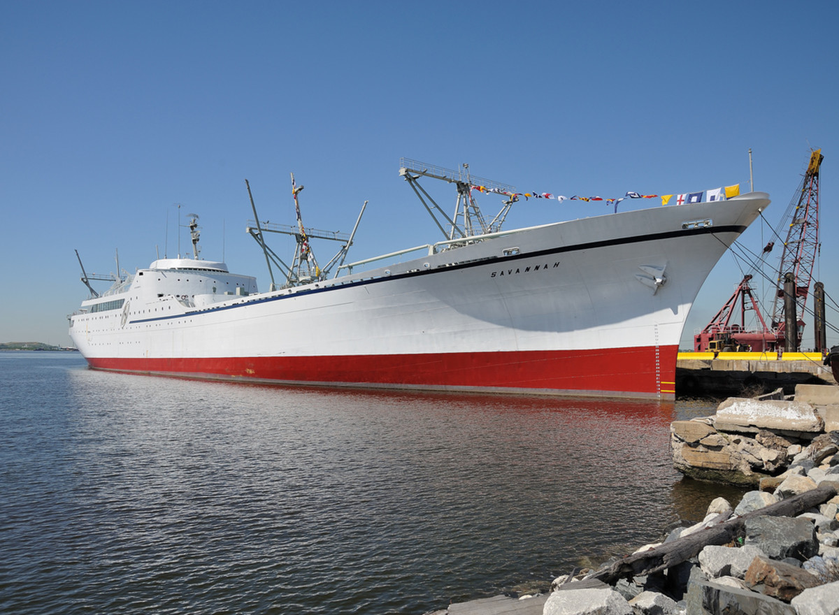 Merchant's Ship