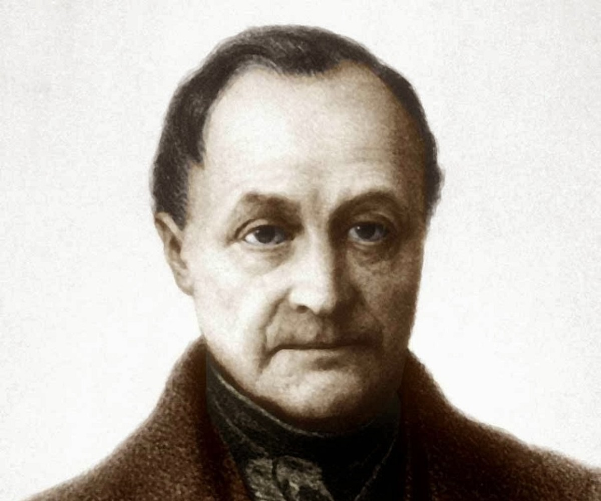 The Father of Socialism: Auguste Comte