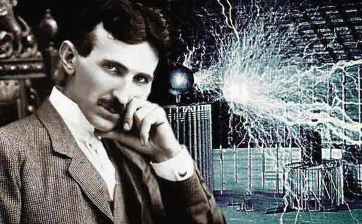 Tesla Was Ahead of His Time