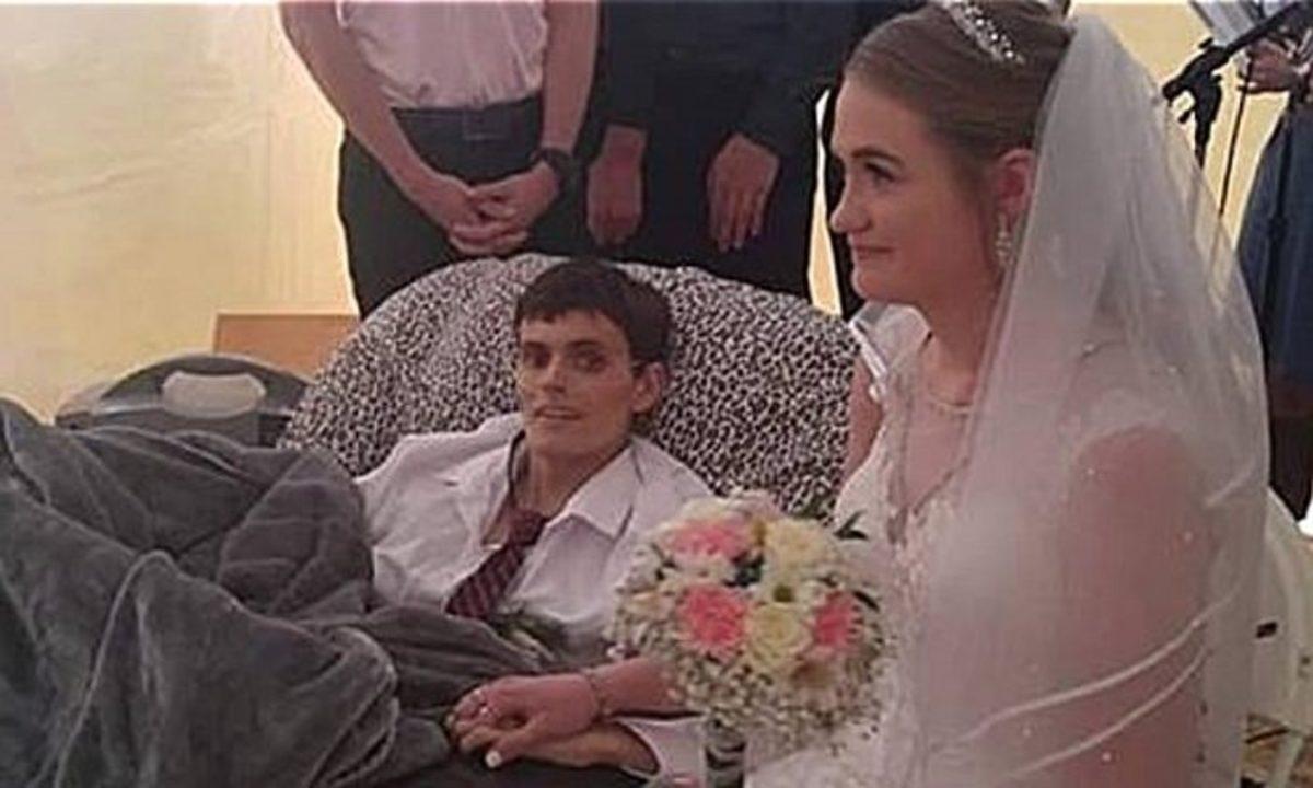 Groom dies 5 hours after marriage