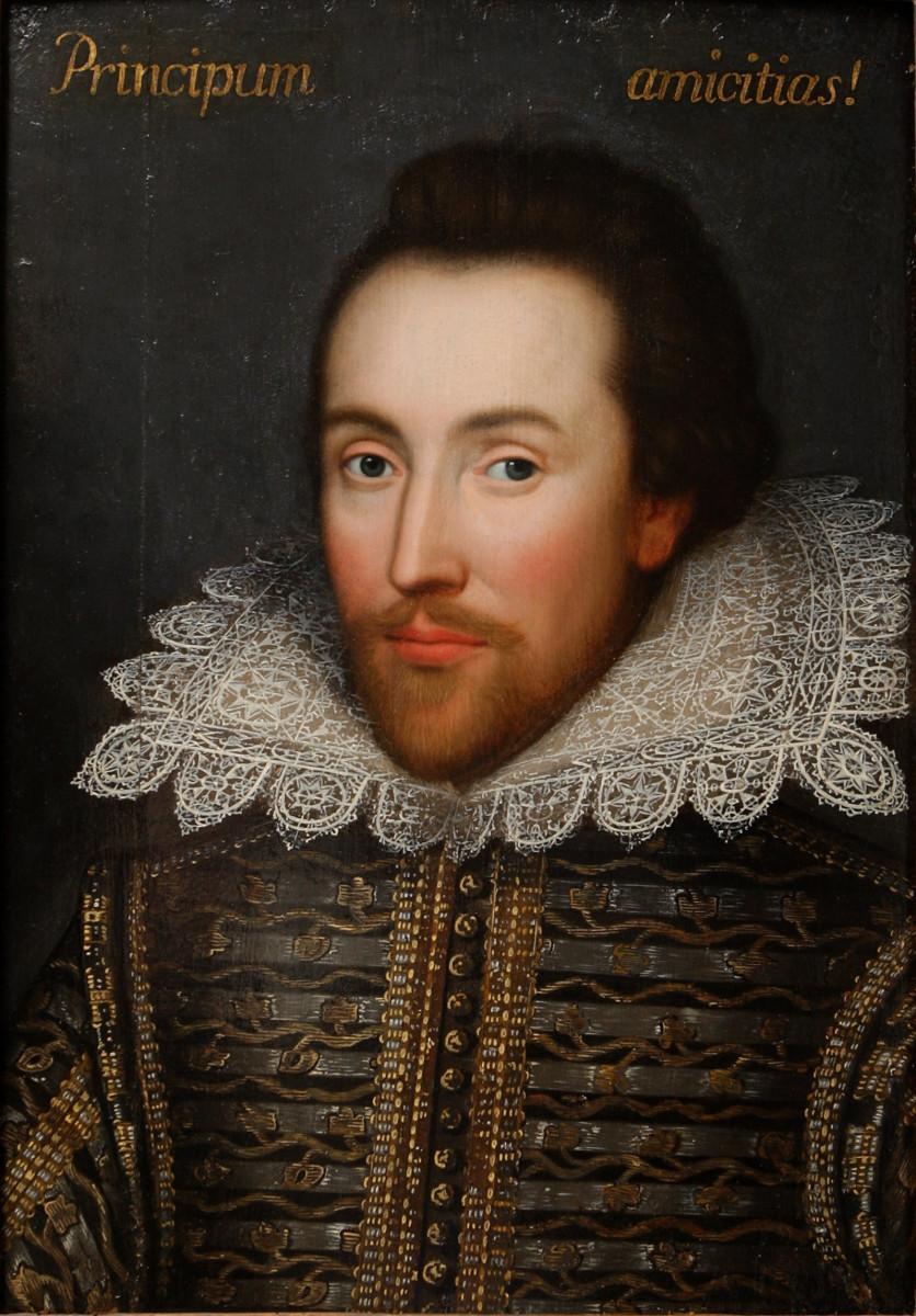 Influence of Shakespeare on English Language Morphology