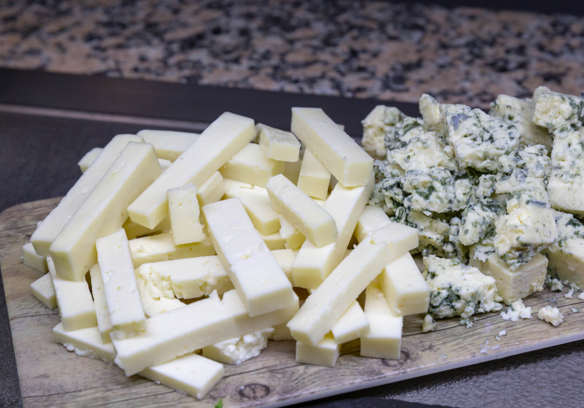 Cheese is a value added product from milk
