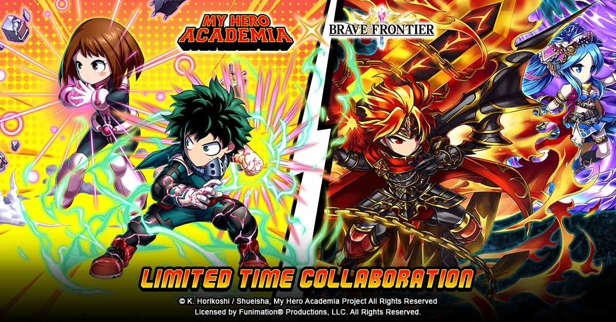 My Top 4 Gacha Games for iOS / Android   HubPages