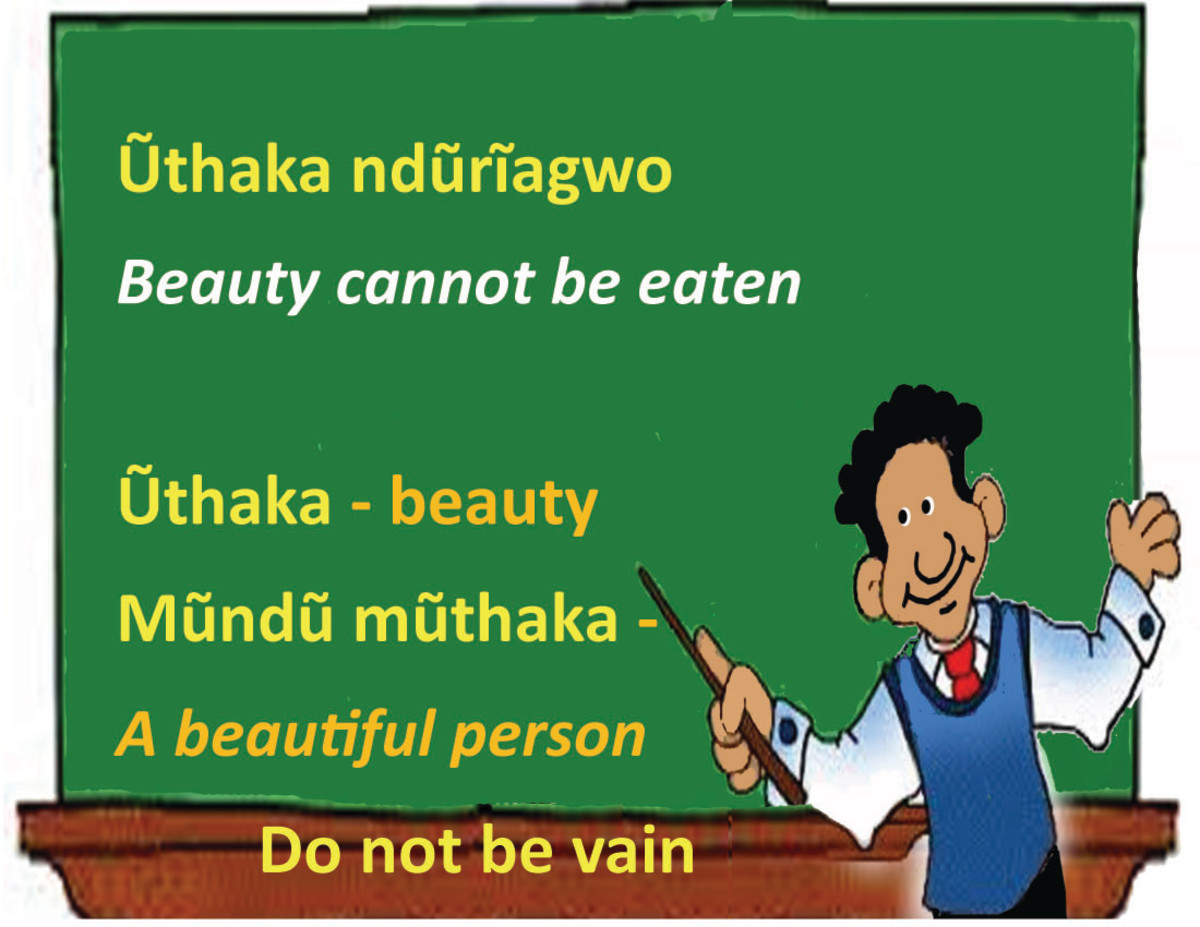 Proverb 5