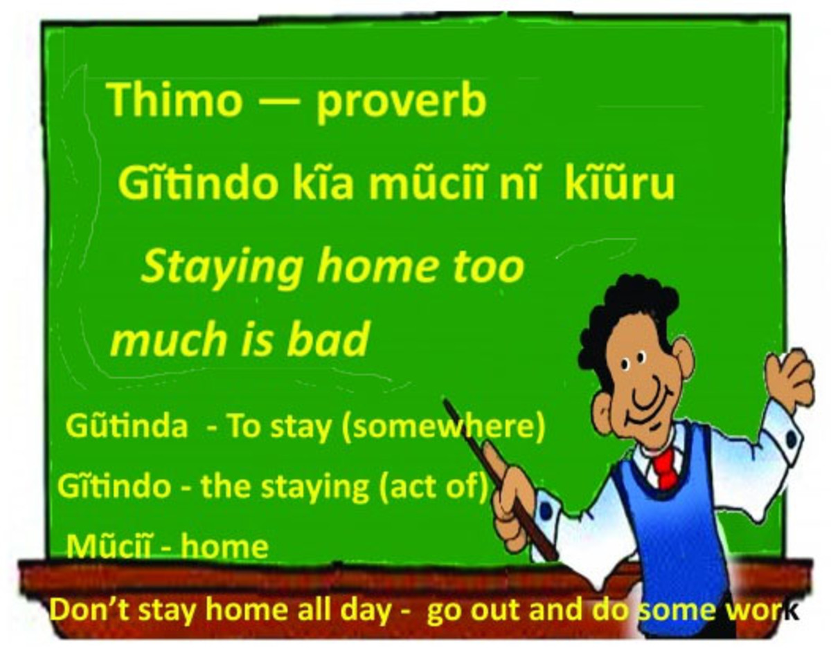 Proverb 16