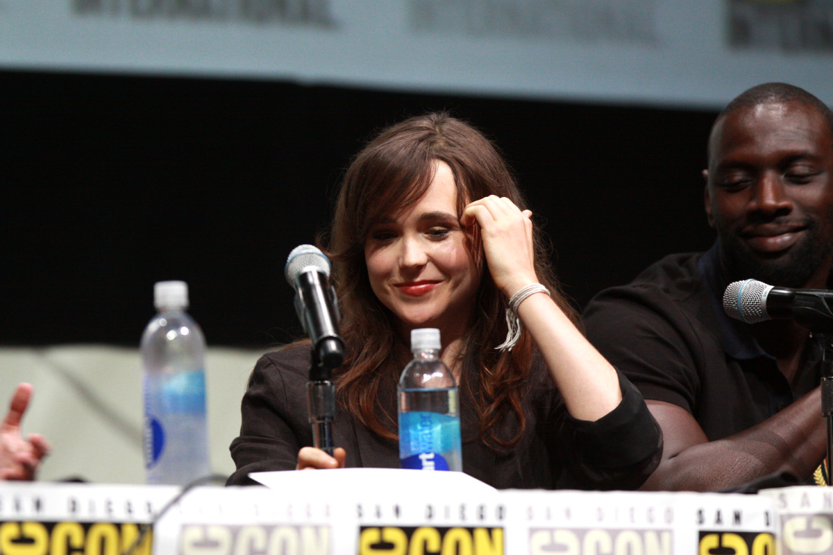 Strange Celebrity Phobias: Ellen Page's Tennis Ball Fear And Other Stars Afraid Of Fun Things