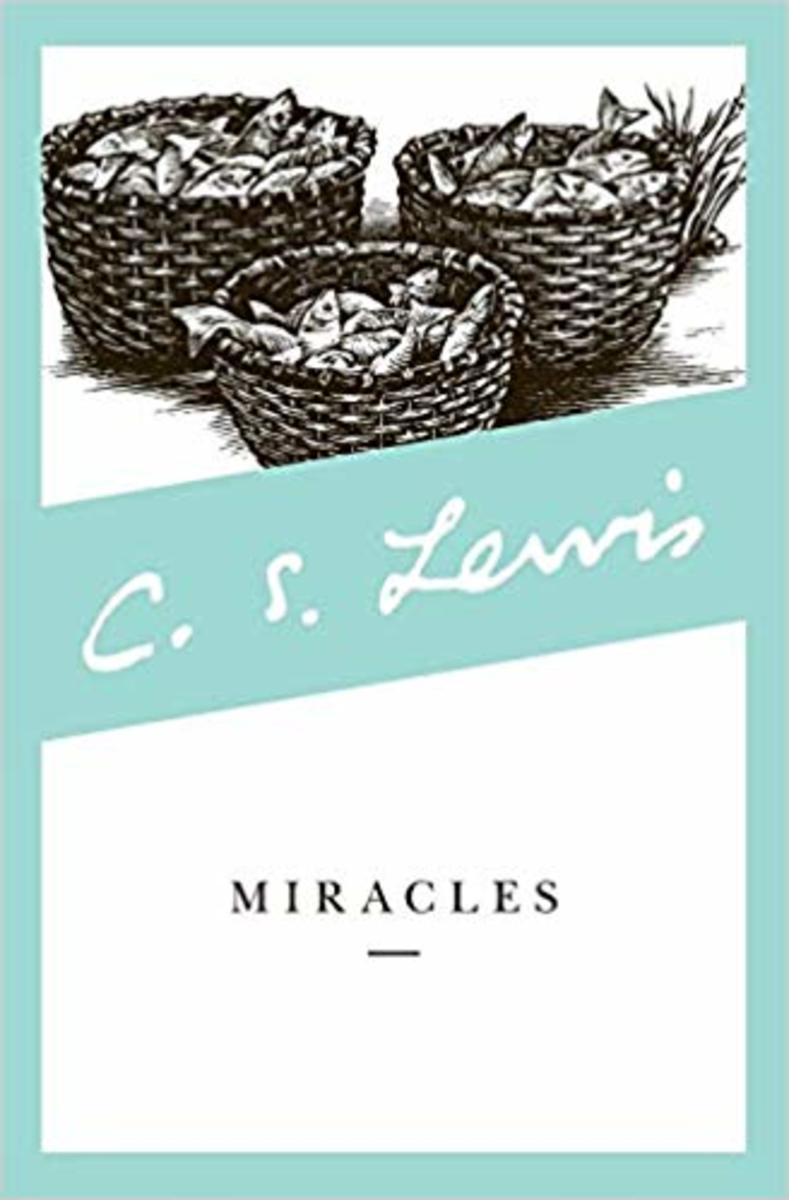 An Analysis of C. S. Lewis' Miracles
