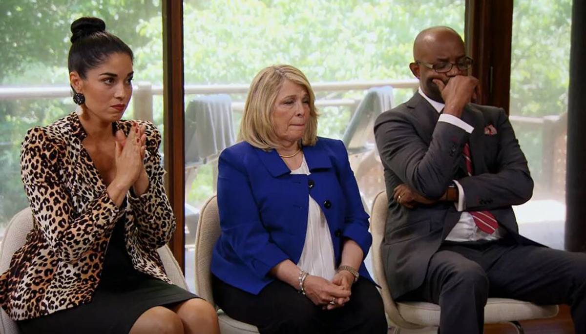 'Married at First Sight' Shocker!