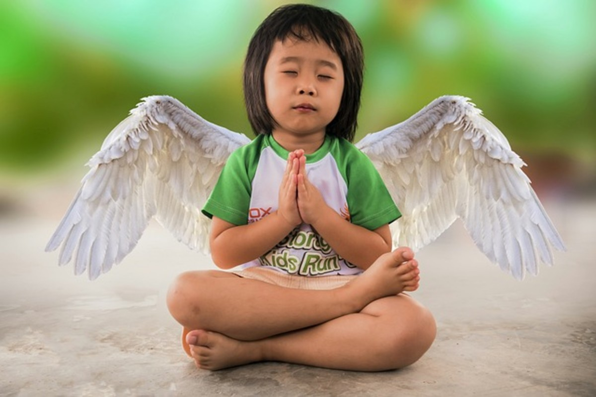 Yoga Poses for Kids to Build the Foundation