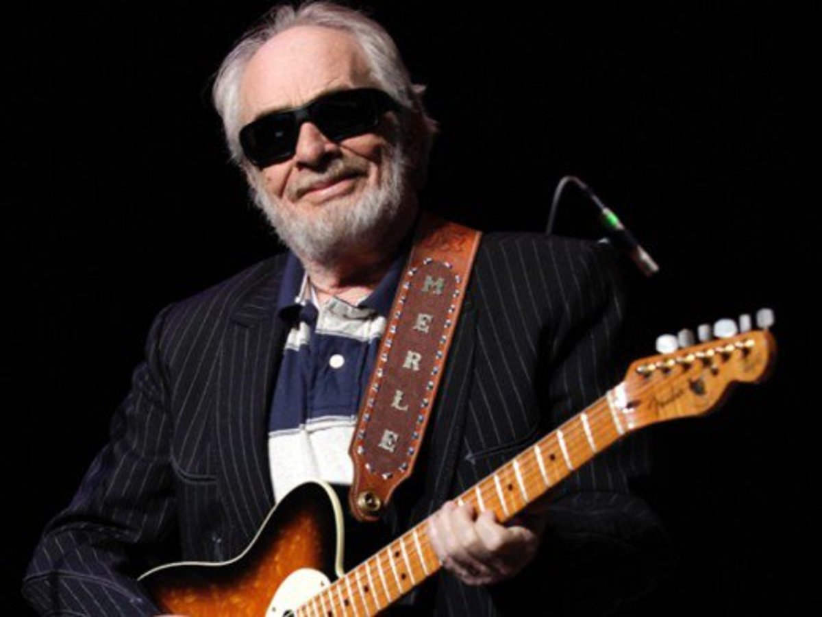 Merle Haggard's Greatest Political Songs