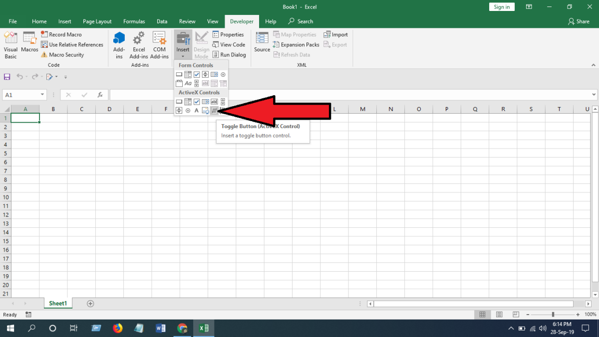 how-to-show-or-hide-multiple-rows-in-excel-using-button