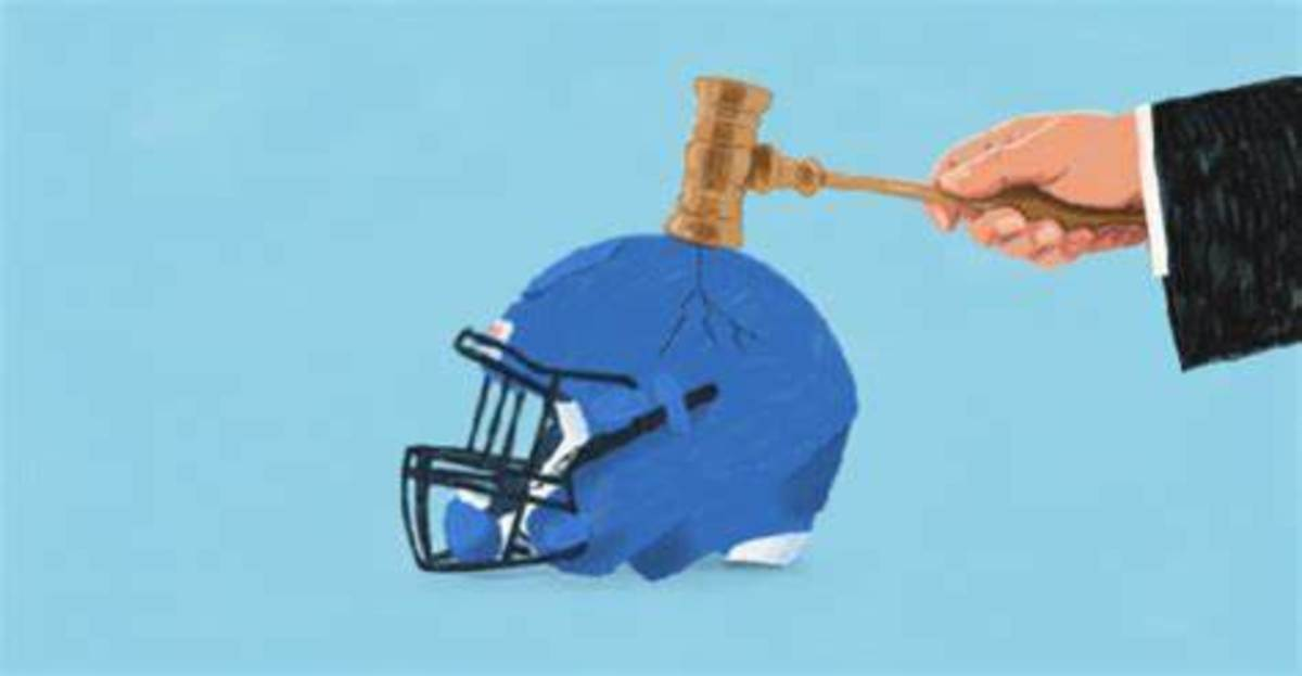 Football Concussion Lawsuits