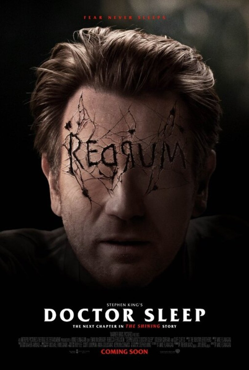 Doctor Sleep (2019) Movie Review