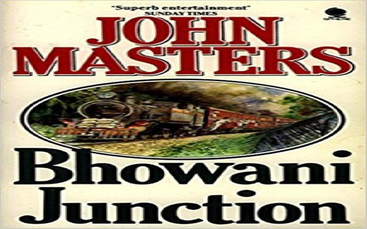 A Review of John Masters