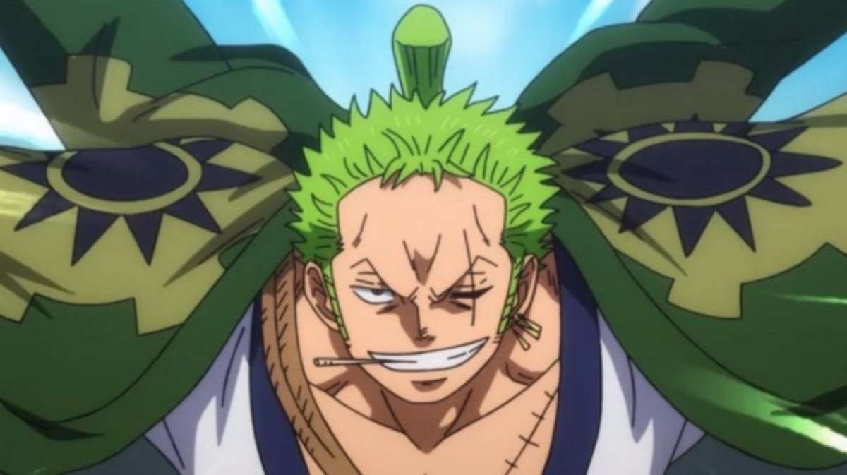 Why is Zoro the best Character in One Piece