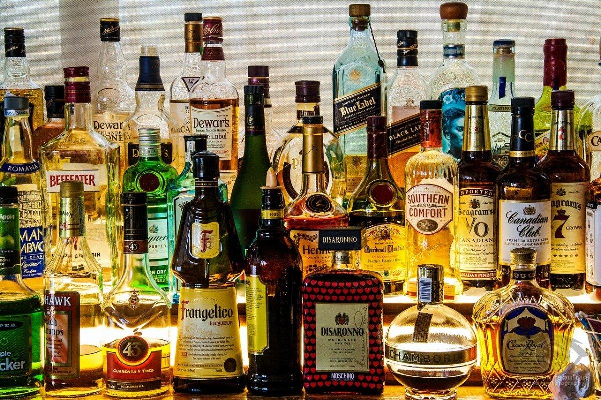 Alcohol Consumption - Risks and Benefits