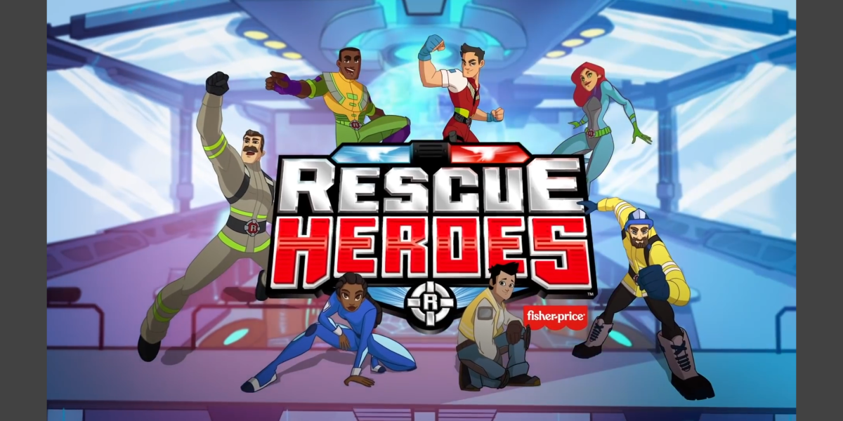 Review: Rescue Heroes Season 2 (2019/2020)