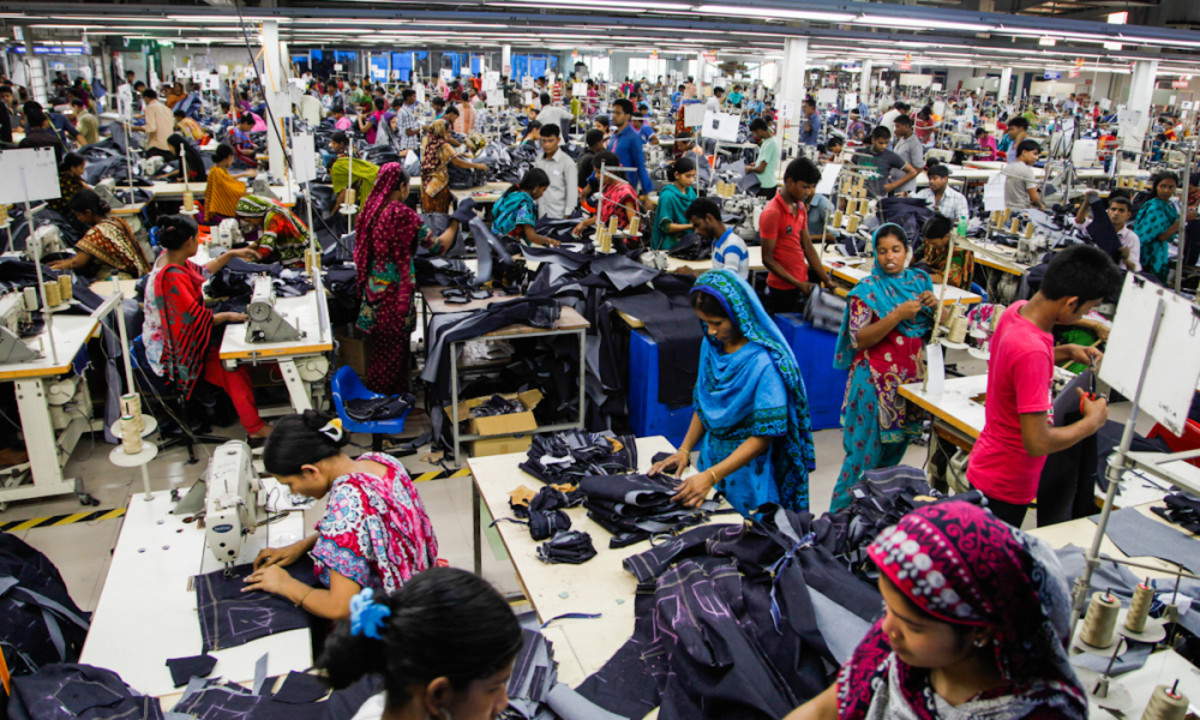 A Response to David Hume's Analysis of Foreign Labor and Sweat Shops